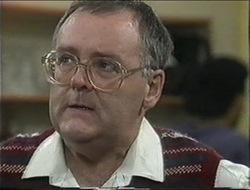 Harold Bishop in Neighbours Episode 1255