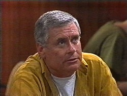 Lou Carpenter in Neighbours Episode 1831