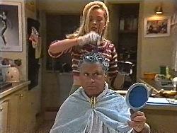 Annalise Hartman, Lou Carpenter in Neighbours Episode 1831