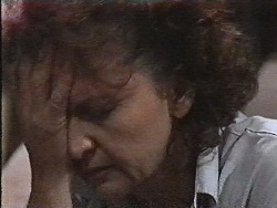 Pam Willis in Neighbours Episode 1831