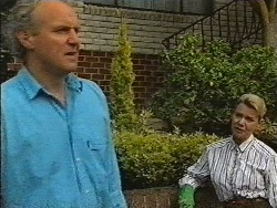 Jim Robinson, Helen Daniels in Neighbours Episode 1831