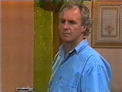 Jim Robinson in Neighbours Episode 1831