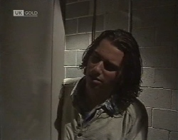 Darren Stark in Neighbours Episode 1962