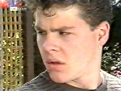 Michael Martin in Neighbours Episode 2120