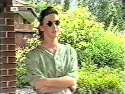 Brett Stark in Neighbours Episode 2120