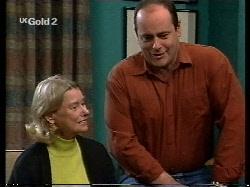 Helen Daniels, Philip Martin in Neighbours Episode 2711