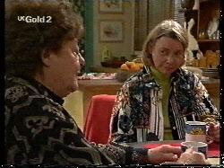 Marlene Kratz, Helen Daniels in Neighbours Episode 2712