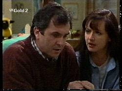 Karl Kennedy, Susan Kennedy in Neighbours Episode 2712