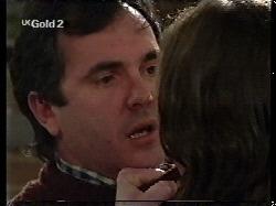 Karl Kennedy, Darren Stark in Neighbours Episode 2713