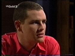 Luke Handley in Neighbours Episode 2713