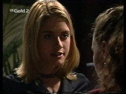 Danni Stark, Debbie Martin in Neighbours Episode 2715