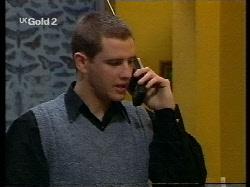 Luke Handley in Neighbours Episode 2715