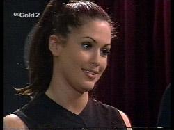 Sarah Beaumont in Neighbours Episode 2715