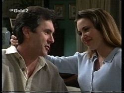 Karl Kennedy, Libby Kennedy in Neighbours Episode 2716
