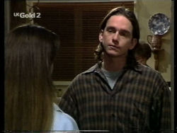 Libby Kennedy, Darren Stark in Neighbours Episode 2716