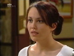 Libby Kennedy in Neighbours Episode 3223
