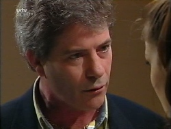 George Caroana, Sarah Beaumont in Neighbours Episode 3223