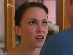 Libby Kennedy in Neighbours Episode 3224