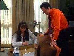 Susan Kennedy, Karl Kennedy in Neighbours Episode 3224