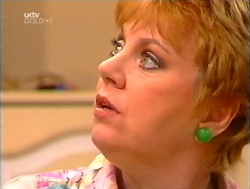 Coral Reeves in Neighbours Episode 3224