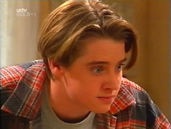 Tad Reeves in Neighbours Episode 3224