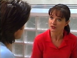 Drew Kirk, Susan Kennedy in Neighbours Episode 3228