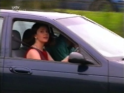 Victoria Healy, Mike Healy in Neighbours Episode 3228
