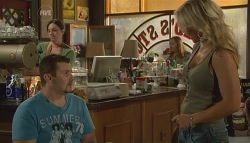 Toadie Rebecchi, Steph Scully in Neighbours Episode 5686