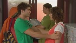 Declan Napier, Bridget Parker in Neighbours Episode 5686