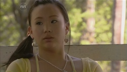 Sunny Lee in Neighbours Episode 5686
