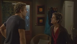 Dan Fitzgerald, Susan Kennedy in Neighbours Episode 5688