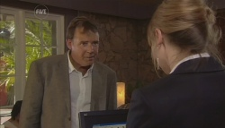 Dean Naughton, Miranda Parker in Neighbours Episode 5688