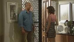 Steve Parker, Bridget Parker in Neighbours Episode 5689