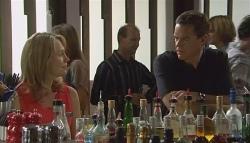 Miranda Parker, Paul Robinson in Neighbours Episode 5689