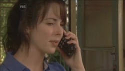 Kate Ramsay in Neighbours Episode 5690