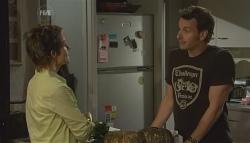 Susan Kennedy, Lucas Fitzgerald in Neighbours Episode 5690