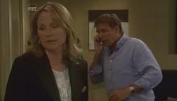 Miranda Parker, Dean Naughton in Neighbours Episode 5690