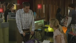 Paul Robinson, Elle Robinson in Neighbours Episode 5691