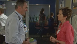 Karl Kennedy, Susan Kennedy in Neighbours Episode 5693