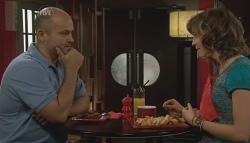 Steve Parker, Bridget Parker in Neighbours Episode 5695