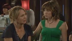 Miranda Parker, Bridget Parker in Neighbours Episode 5695