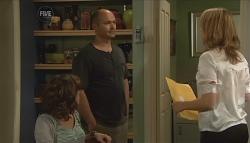 Bridget Parker, Steve Parker, Miranda Parker in Neighbours Episode 5696