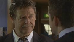Alec Skinner, Toadie Rebecchi in Neighbours Episode 5696