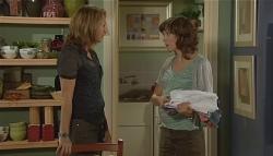 Miranda Parker, Bridget Parker in Neighbours Episode 5696