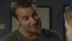 Lucas Fitzgerald, Elle Robinson in Neighbours Episode 5696