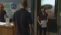Steve Parker, Bridget Parker in Neighbours Episode 5697