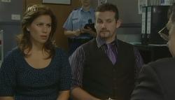 Rebecca Napier, Toadie Rebecchi, Alec Skinner in Neighbours Episode 5698