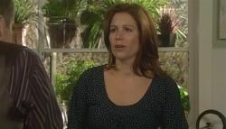 Toadie Rebecchi, Rebecca Napier in Neighbours Episode 5698