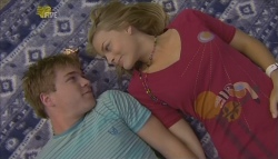 Ringo Brown, Donna Freedman in Neighbours Episode 5698