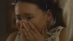 Sunny Lee in Neighbours Episode 5698